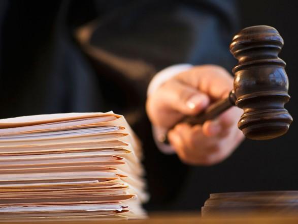 """""""Киотская дело"""": подозреваемую в растрате 4,2 млн грн будут судить 16 ноября"""