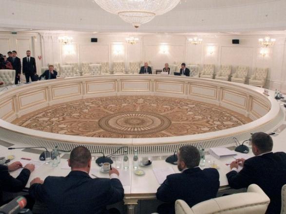 Українська сторона ТКГ наполягає нанаданні повного доступу СММ ОБСЄ вОРДЛО