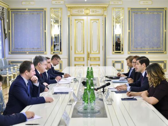 Мітчелл: США готові посилити санкції проти Росії запродовження агресії проти України