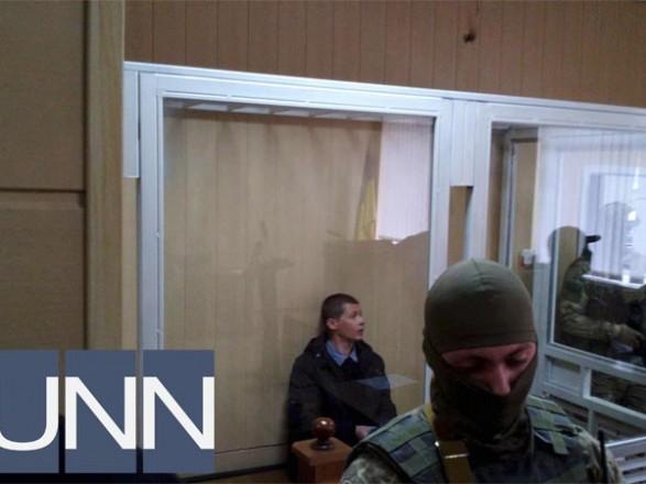 Суд Одеси продовжив арешт колишнього обвинуваченого усправі 2 травня росіянина Мефьодова