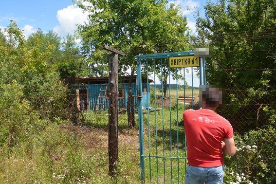 Увладельца «частной границы» изъяли огромное количество наркотиков— Спецоперация наЗакарпатье