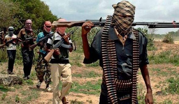 СМИ проинформировали о14 погибших после атак смертников вНигерии