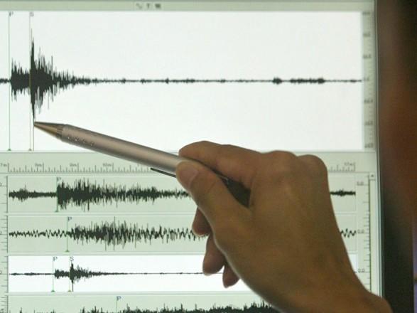 ВАзербайджані стався землетрус магнітудою 5,7