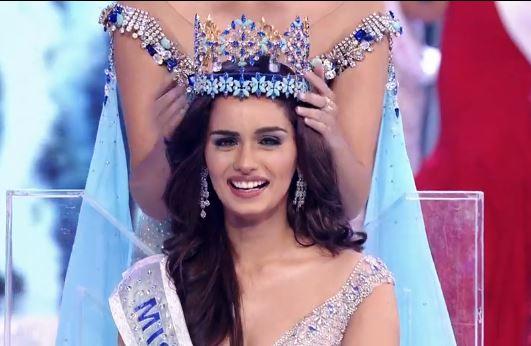 Представниця Індії виграла конкурс «Міс Світу»