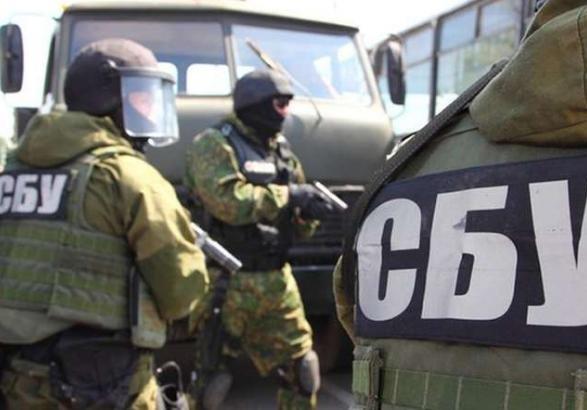 СБУ затримала двох громадян Росії, яких розшукував Інтерпол