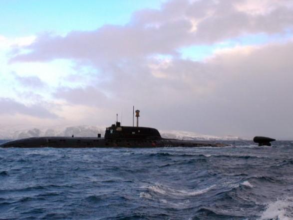 Аргентина зафіксувала перші сигнали зі зниклого підводного човна