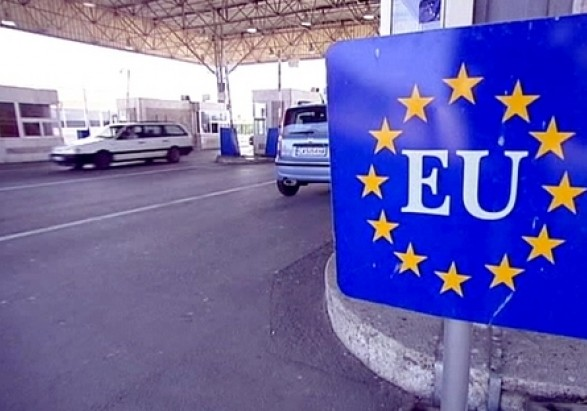 Рада ЄС схвалила посилення контролю накордоні Шенгенської зони