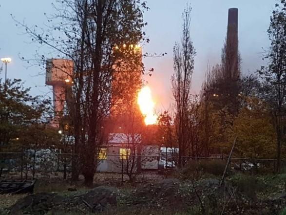 УБельгії наметалургійному заводі стався вибух, є жертви