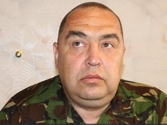 Плотницький втік уРосію,— Артем Шевченко