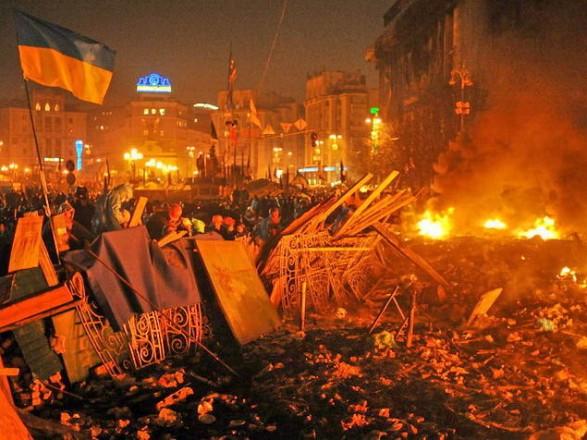 Президент сьогодні підпише закон про надання статусу учасника бойових дій пораненим на Майдані
