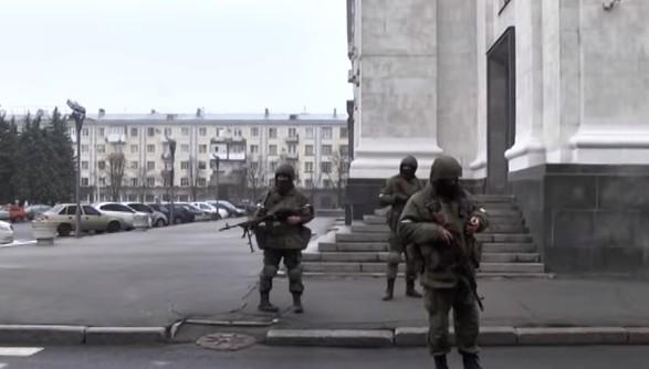 Бунт в«ЛНР»: Геращенко розповів хто насправді зацим стоїть