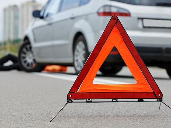 Задобу наукраїнських дорогах загинули вДТП 19 людей