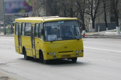 УЛьвові під час руху померла пасажирка маршрутки