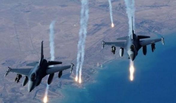 Більше сотні бойовиків було знищено внаслідок авіаудару ВПС США в Сомалі