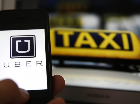 Дані 57 млн користувачів таводіїв Uber потрапили вруки хакерів