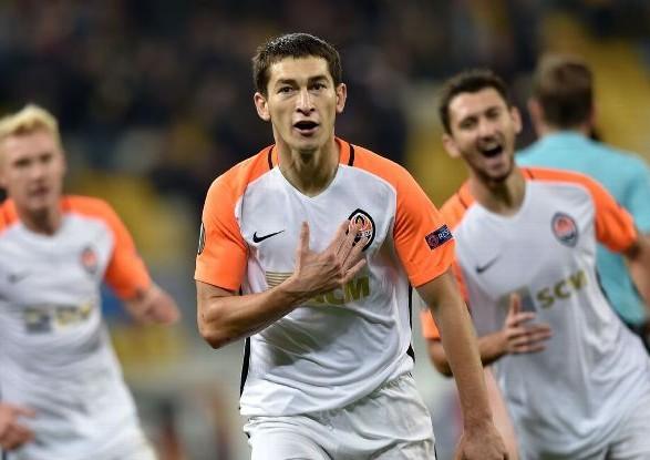 Футбольні клуби з Англії та Німеччини зацікавились півзахисником збірної України