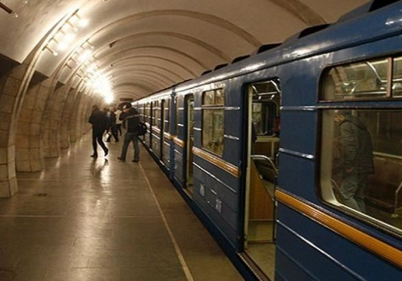 УКиєві «замінували» торговий центр тастанцію метро