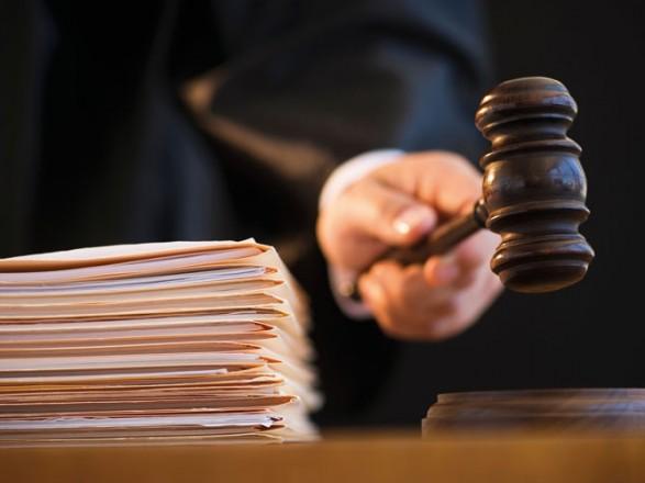 УКиєві судять підозрюваного увбивстві ветерана АТО