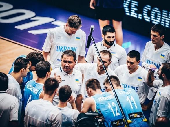Україна обіграла Швецію настарті відбору доКубку світу збаскетболу