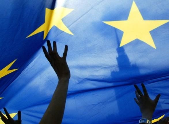 УБрюсселі без зауважень схвалили декларацію саміту «Східного партнерства»