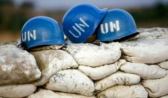 ЄС об'єднався навколо ідеї миротворчої місії наДонбасі - Порошенко