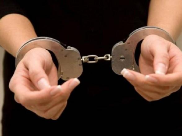 Інформаторку «ЛНР» засудили до8 років за ґратами