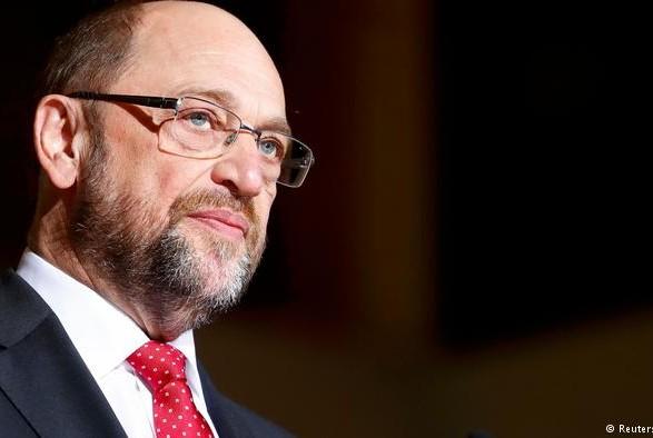 Соціал-демократична партія Німеччини бажає вивести країну зполітичного тупика