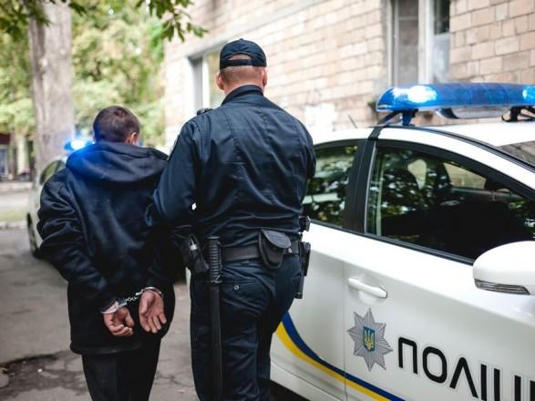 Україна увійшла досписку країн знайвищим рівнем організованої злочинності
