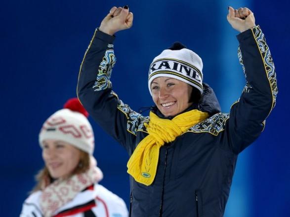 Віта Семеренко отримає срібло Олімпіади-2014 уСочі