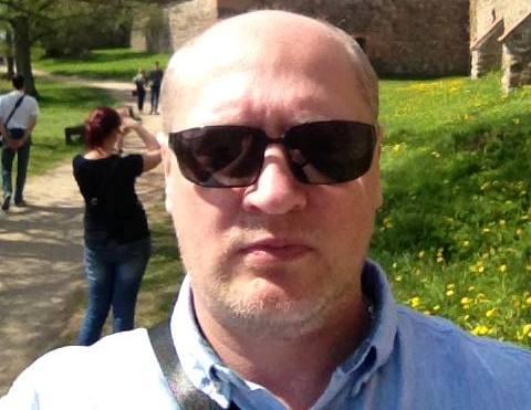 КДБ Білорусі звинуватив Шаройка устеженні за військовими об'єктами Росії
