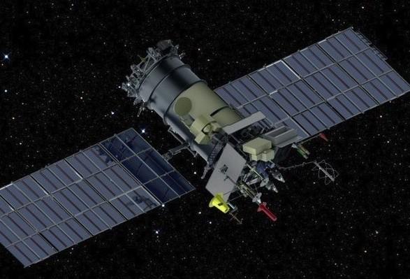 УРосії після запуску зникла зрадарів космічна ракета