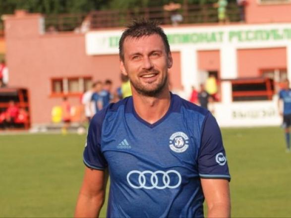 Чемпіон Болгарії придбає Мілевського за800 тис. євро