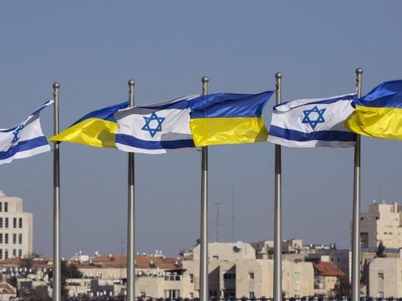 Клімкін сподівається узгодити текст договору про ЗВТ з Ізраїлем до кінця року