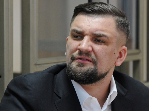Виступ одіозного репера Басти скасували вКиєві