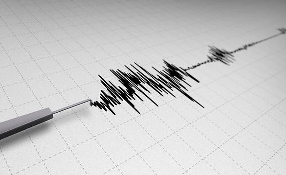 Два землетруси сталися в Ірані з різницею у10 хвилин