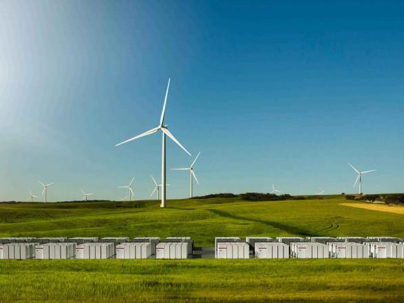 Самая,jkmifz аккумуляторная батарея от компании Маска заработала в Австралии