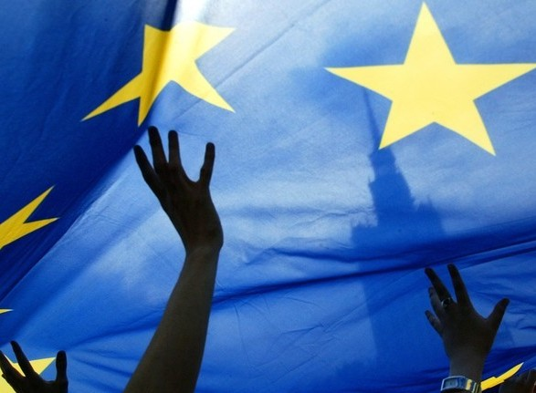 Київ неотримає від ЄС 600 мільйонів євро макрофінансової допомоги