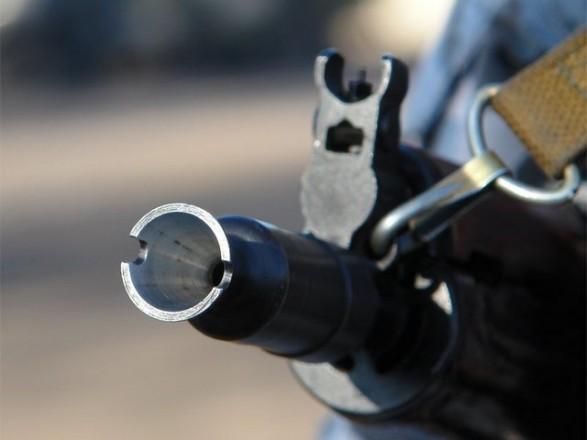 Солдат, который стрелял в гражданских в Херсонской области, был пьян