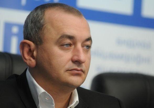 Президент Украины присвоил Матиосу звание генерал-полковника юстиции