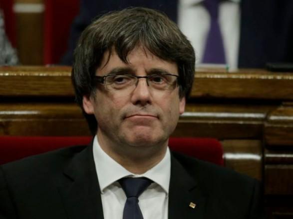 Екстрадиція Пучдемона: суд Бельгії готує вердикт на14 грудня