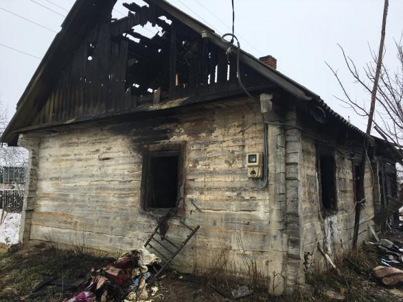 Жахлива трагедія наЖитомирщині: Внаслідок пожежі загинуло двоє дітей. Подробиці
