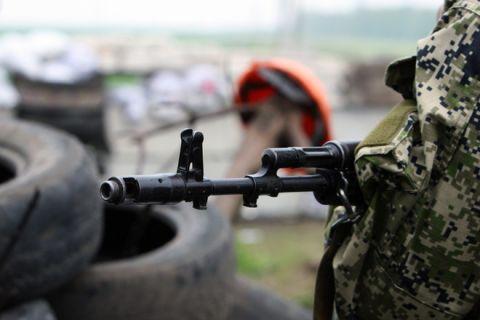 Сили АТО відбили напад ворожих диверсантів наСвітлодарському напрямку