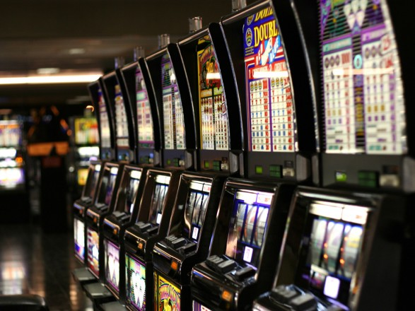 Автоматы игровые в супермаркете вакансии для крупье в казино на круизных лайнерах