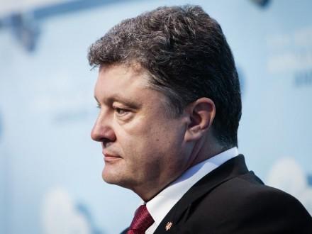 Порошенко виступив за підвищення наступного року рівня мінімальної зарплати до4100 гривень
