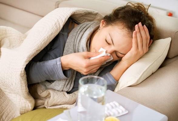 ВАрхангельске занеделю выросло количество заболевших ОРВИ