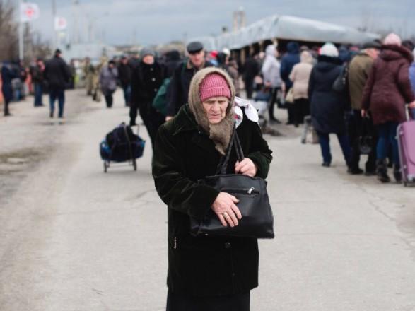 ВООН підрахували, скільки українців постраждали через війну наДонбасі