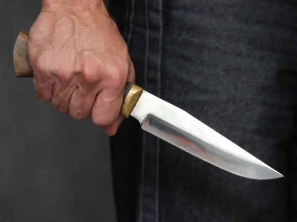 Контрактник зарезал товарища сослужбы вОдесской области