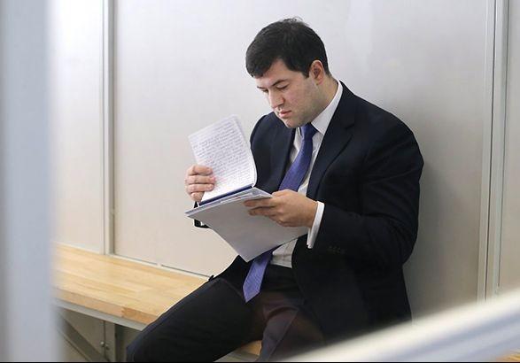 Суд завтра продовжить розглядати справу Насірова