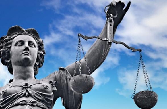 Обрано голову Касаційного суду і секретарів судових палат