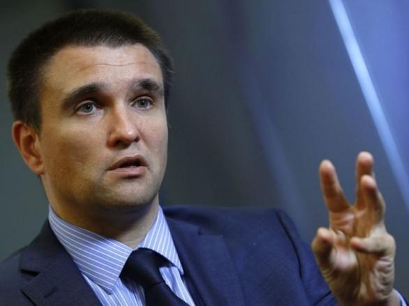 Перепалка на зустрічі ОБСЄ Клімкін відповів Лаврову щодо